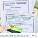 Dịch vụ xin giấy chứng nhận y tế cho bột gấc